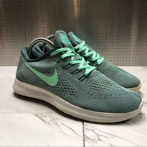 Nike Free Rn Cannon Running Shoes 831509-004